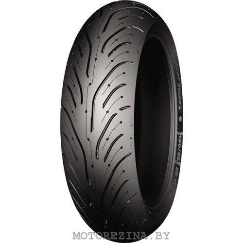 Моторезина Michelin Pilot Road 4 GT 190/55ZR17 (75W) R TL