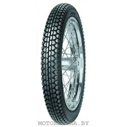 Мотошина Mitas 2.75-18 H-03 48P Front/Rear Reinf TT