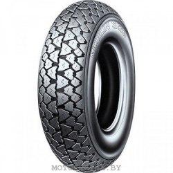 Шина скутер Michelin S83 3.00-10 42J F/R TL/TT