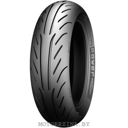 Резина на скутер Michelin Power Pure SC 130/70-13 63P Reinf R TL