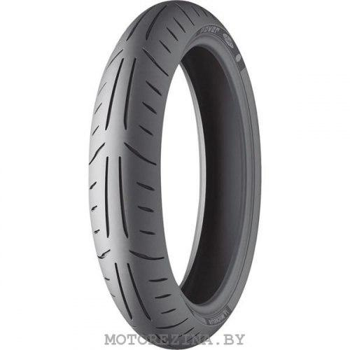 Резина на скутер Michelin Power Pure SC 120/80-14 58S F TL