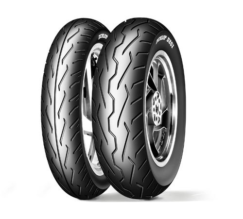 Моторезина Dunlop D251 150/80R16 71V TL Front
