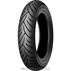 Резина на скутер Dunlop ScootSmart 120/80-14 58S TL Front
