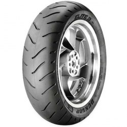 Мотошина Dunlop Elite 3 Touring 250/40-18 81V TL Rear