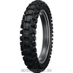 Моторезина Dunlop GeoMax MX52 100/90-19 57M TT Rear