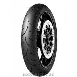 Моторезина Dunlop Sportmax Qualifier II 130/70ZR16 (61W) TL Front