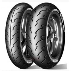 Мотошина Dunlop Sportmax D207 180/55-18 74W TL Rear