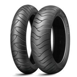 Моторезина Michelin Pilot Road 120/70ZR17 (58W) F TL