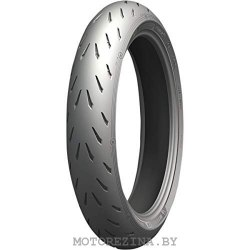 Моторезина Michelin Power RS 120/70ZR17 (58W) F TL