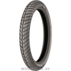 Моторезина Michelin City Pro 2.75-18 48S Reinf F TT