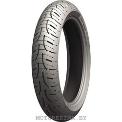 Резина на скутер Michelin Pilot Road 4 Scooter 120/70-14 M/C 55H F TL