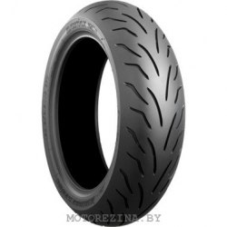 Покрышка на скутер Bridgestone Battlax SC1 160/60R15 67H TL Rear