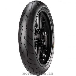 Моторезина Pirelli Diablo Rosso II 120/70R17 Z (58W) F TL