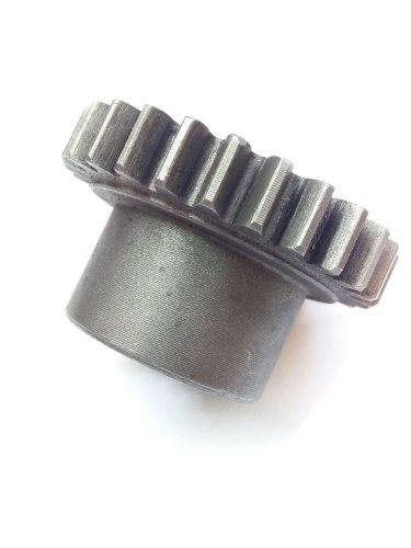 082-1701316 Колесо зубчатое