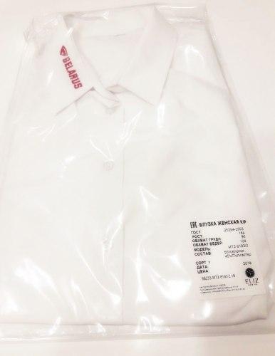 Блуза женская с коротким рукавом 18С1102-С79