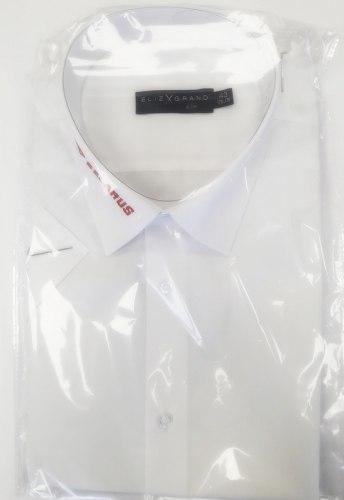 Сорочка мужская с коротким рукавом 18С1105-С79