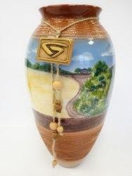 Декоративная ваза 5801-14