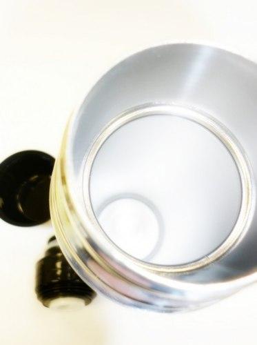 Термос металлический