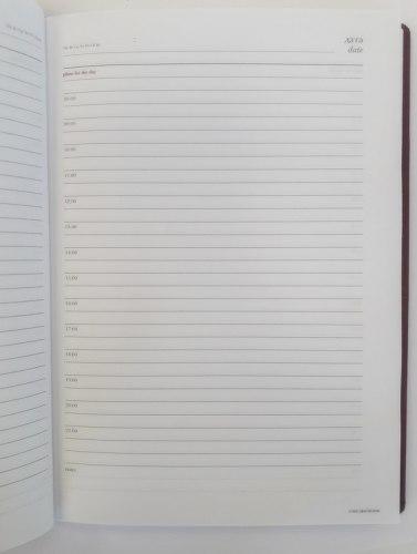 Ежедневник А5