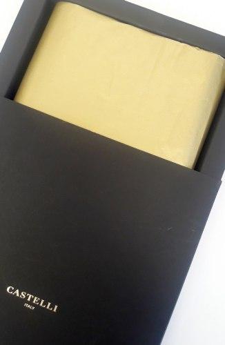 """Записная книжка """"Castelli Art Deco"""" OQC1NF-464"""