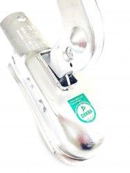Тягово-сцепное устройство шарового типа ZSK-1300D
