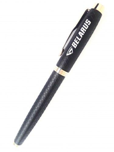 Перьевая ручка PARKER IM PREMIUM BLACK GT 1931646