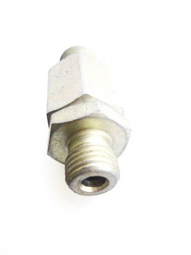 Клапан замедлительный 132Н-4607070