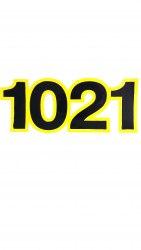 Наклейка 1021 ФН-3900002-31