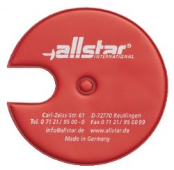 Подкладка для рапиры/сабли виниловая Allstar