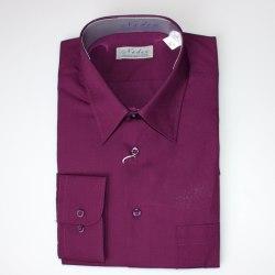 Сорочка верхняя для мальчиков Nadex Men's Shirts Collection 1077072И