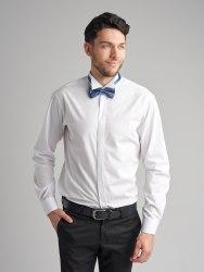 Сорочка верхняя мужская Nadex Men's Shirts Collection 312011И