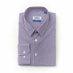 Сорочка верхняя мужская Nadex Men's Shirts Collection 334014И