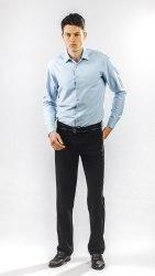 Сорочка верхняя мужская Nadex Men's Shirts Collection 615042И