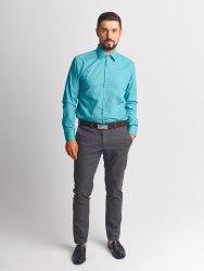 Сорочка верхняя мужская Nadex Men's Shirts Collection 615082И