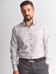 Сорочка верхняя мужская Nadex Men's Shirts Collection 648015И