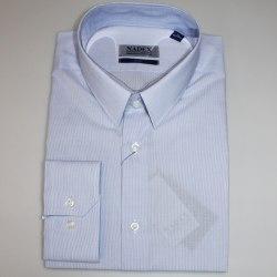 Сорочка верхняя мужская Nadex Men's Shirts Collection 467013И