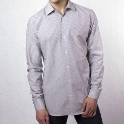 Сорочка верхняя мужская Nadex Men's Shirts Collection 647013И