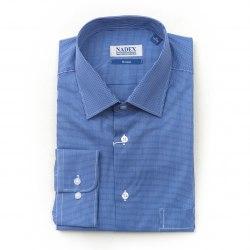 Сорочка верхняя мужская Nadex Men's Shirts Collection 708024И