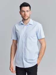 Сорочка верхняя мужская Nadex Men's Shirts Collection 01-047521/403