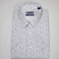 Сорочка верхняя мужская Nadex Men's Shirts Collection 01-048021/501