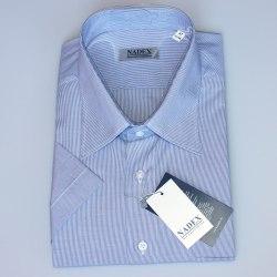 Сорочка верхняя мужская Nadex Men's Shirts Collection 01-050524/301