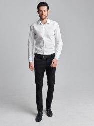 Сорочка верхняя мужская Nadex Men's Shirts Collection 01-047411/104