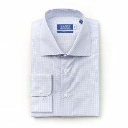 Сорочка верхняя мужская Nadex Men's Shirts Collection 293014И