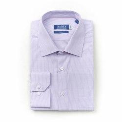 Сорочка верхняя мужская Nadex Men's Shirts Collection 328014И