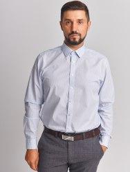 Сорочка верхняя мужская Nadex Men's Shirts Collection 336014И-К