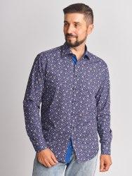 Сорочка верхняя мужская Nadex Men's Shirts Collection 023025И