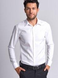 Сорочка верхняя мужская Nadex Men's Shirts Collection 01-048612/101