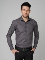 Сорочка верхняя мужская Nadex Men's Shirts Collection 01-031011/204
