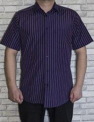 Сорочка верхняя мужская Nadex Men's Shirts Collection 745013И