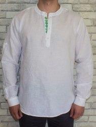 Мужская сорочка Надэкс 499021